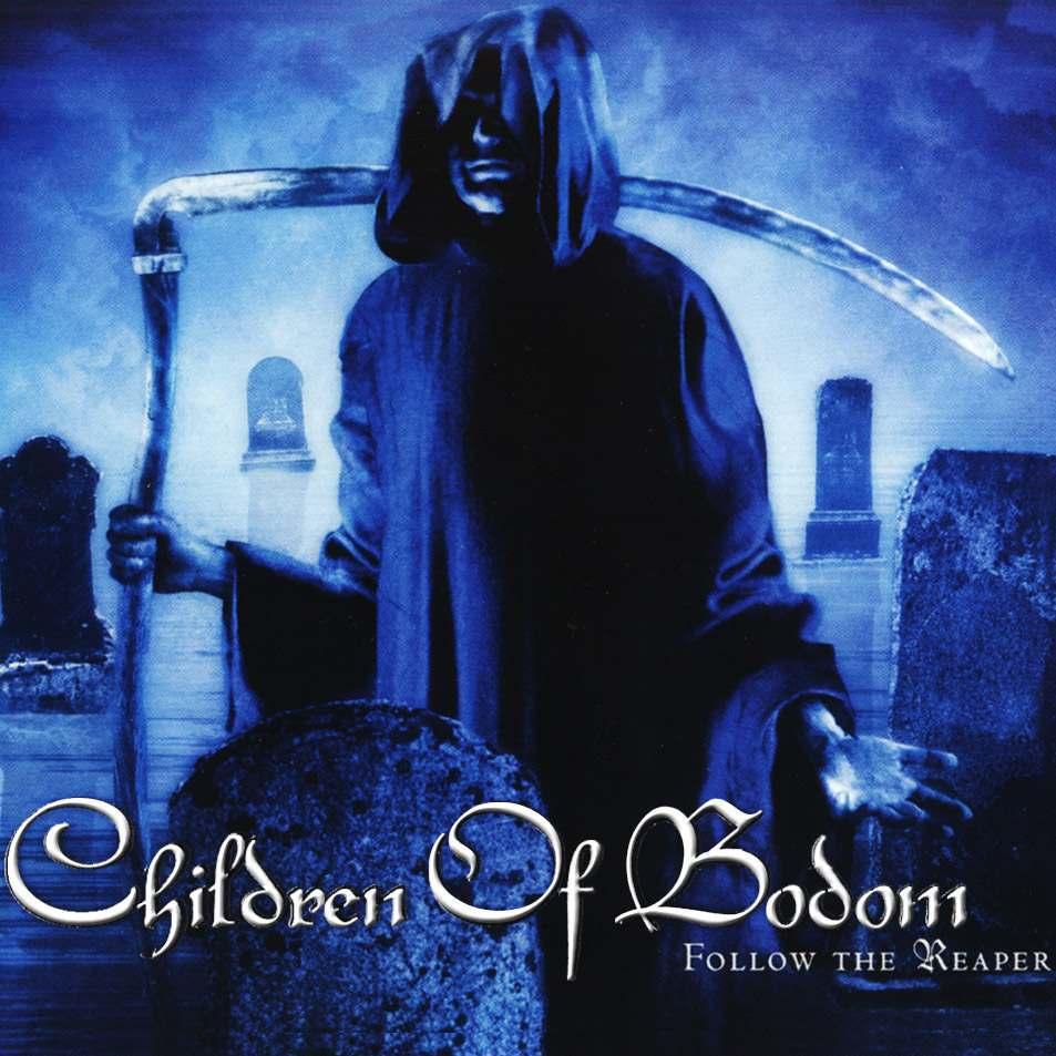Children Of Bodom - Follow The Reaper Lyrics   MetroLyrics