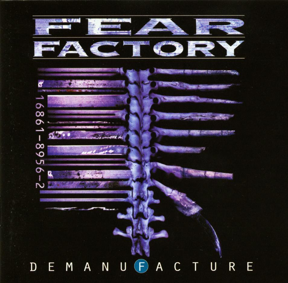 Fear Factory Dog Day Sunrise Tab