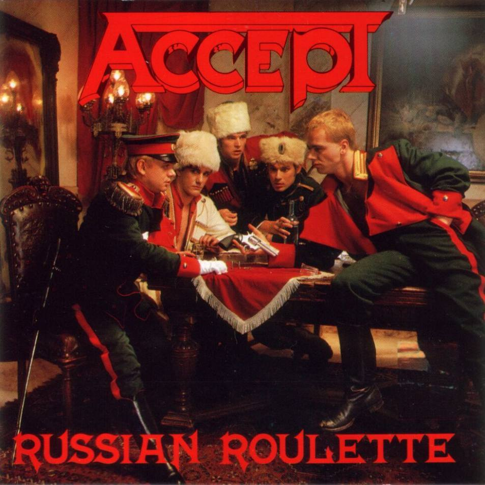 what are the odds of winning russian roulette